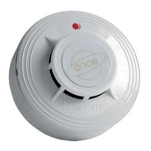 Пожарная сигнализация «Болид» — уникальная защита от огня