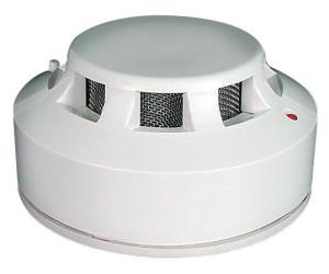 Извещатель ИП 212-41М — датчик с оптической индикационной системой