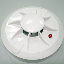 Извещатель тепловой ИП 103-5 — отличный датчик для обнаружения пожара