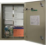 Шкаф ШПС Болид — комплекс пожарной сигнализации