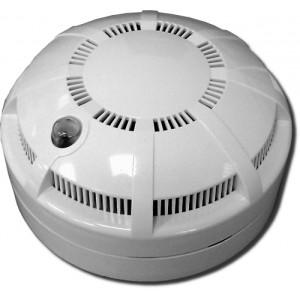 Пожарный извещатель ИП 212-45 — датчик с быстрым реагированием на дым